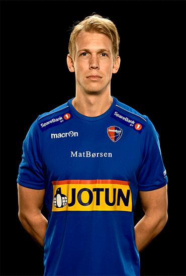 Alexander Gabrielsen