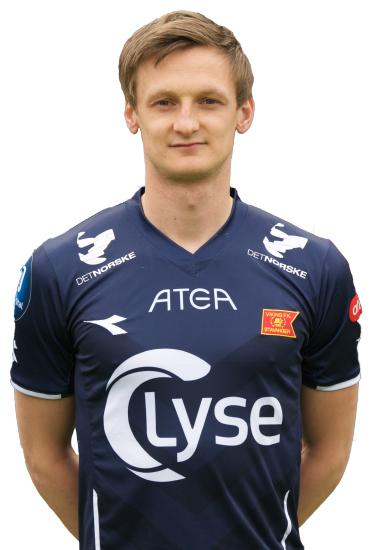 Andrè Danielsen