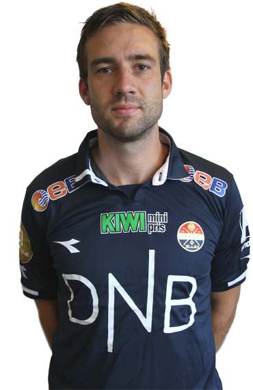 Kim André Madsen