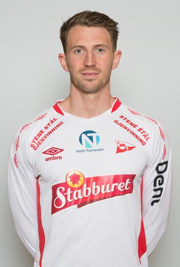 Magne Simonsen