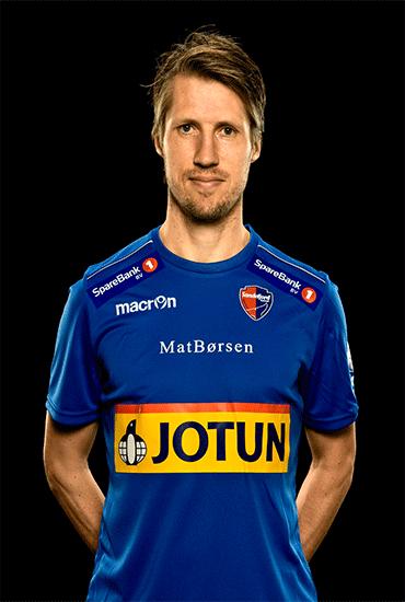 Geir Ludvig Fevang