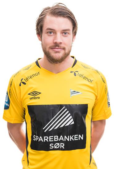 Espen  Fjone Børufsen