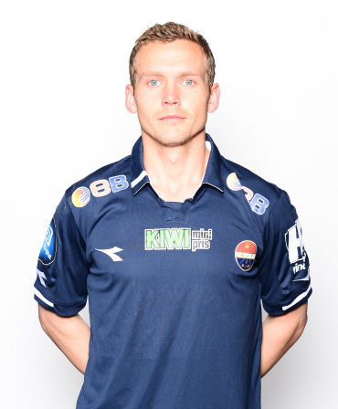 Øyvind Storflor