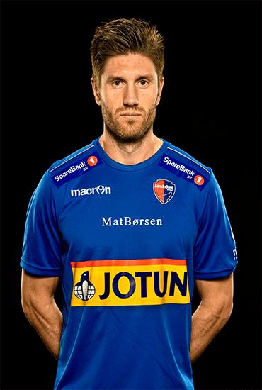 Erik Nevdal Mjelde