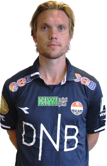 Thomas  Braathen Sørum
