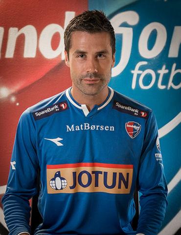 Lars Iver Strand