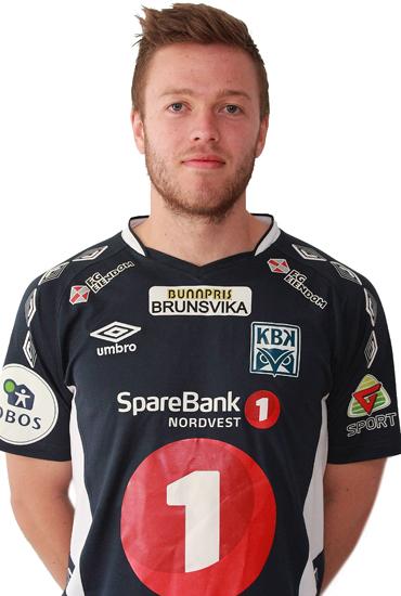 Sverre Hjelle  Økland