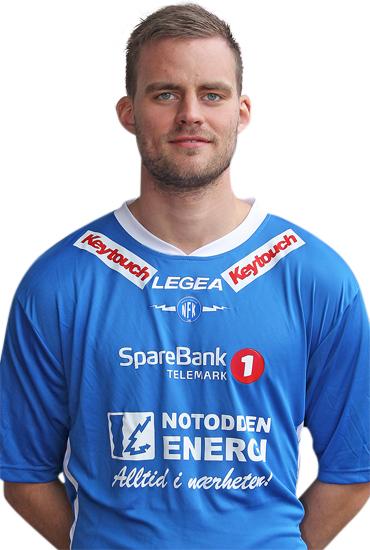 Gudmundur Steinn Hafsteinsson