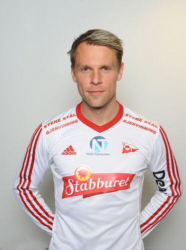 Vidar Martinsen