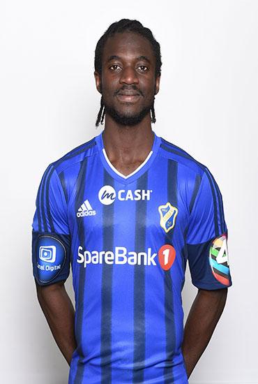 Ernest Kwabena Asante