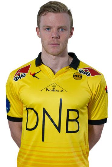 Erling Knudtzon