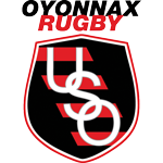 US Oyonnax Rugby