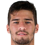Alisson Ramss  Becker