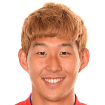 Heung-Min  Son