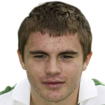 James  Forrest