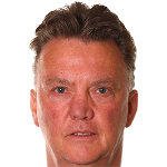Louis  van Gaal