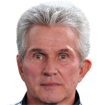 Josef 'Jupp'  Heynckes