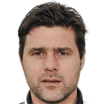 Mauricio Roberto  Pochettino Trossero
