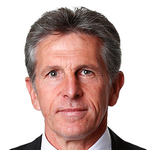 Claude  Puel