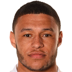 Alex   Oxlade-Chamberlain
