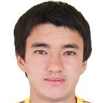 U. Konysbaev