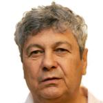 M. Lucescu