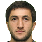 A. Gazimagomedov