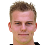 Johnny  Kristiansen