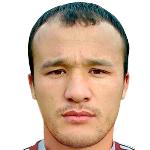 A. Khamrakulov
