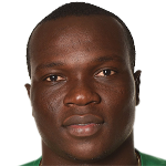 Vincent Pat  Aboubakar