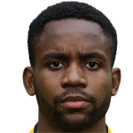Cdric  Bakambu