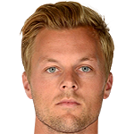 Sebastian  Larsson