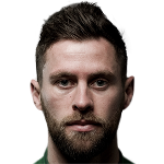 Daryl  Murphy