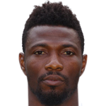 Isaac  Vorsah