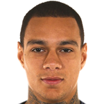 Gregory  van der Wiel
