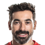 Ezequiel Ivn  Lavezzi