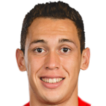 Lucas Ariel  Ocampos
