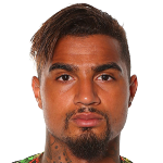 Kevin-Prince  Boateng