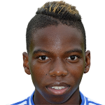 Charly Junior  Musonda