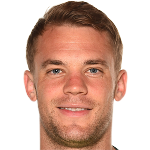 M. Neuer