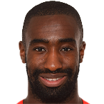 Johan Danon  Djourou-Gbadjere