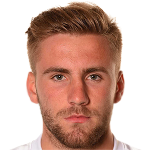 Luke  Shaw