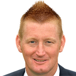 Steve  Lomas