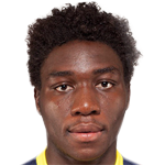 Jean Marie  Dongou Tsafack