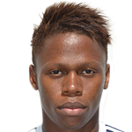 Clinton  N'Jie