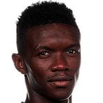 I. Mbaye