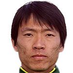 Bai Xiaolei