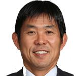H. Moriyasu
