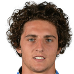 Adrien  Rabiot