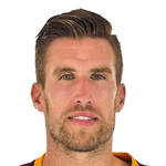Kevin  Strootman